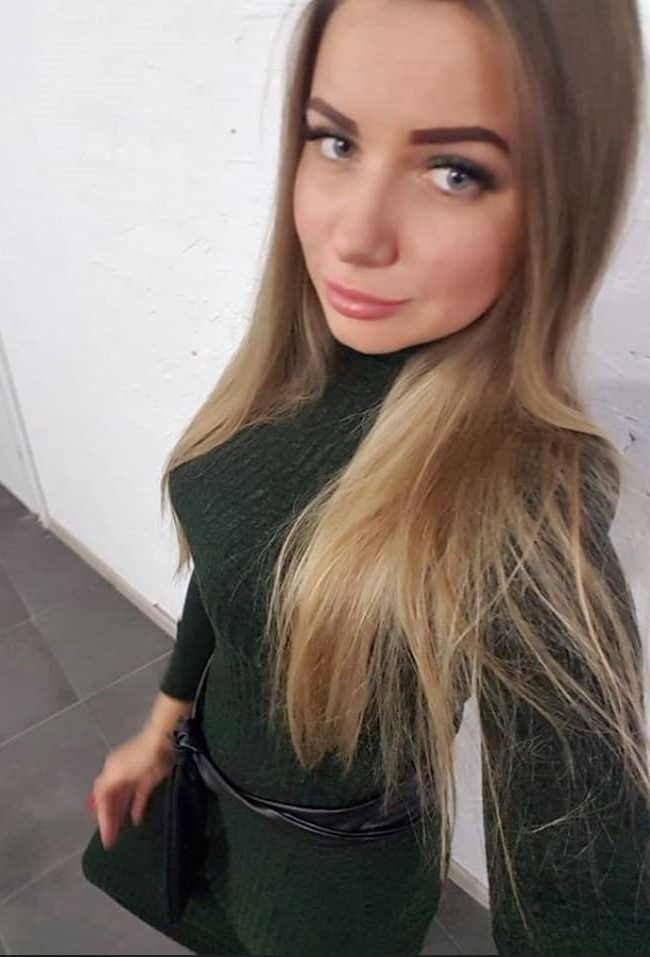 mujer ucraniana busca pareja